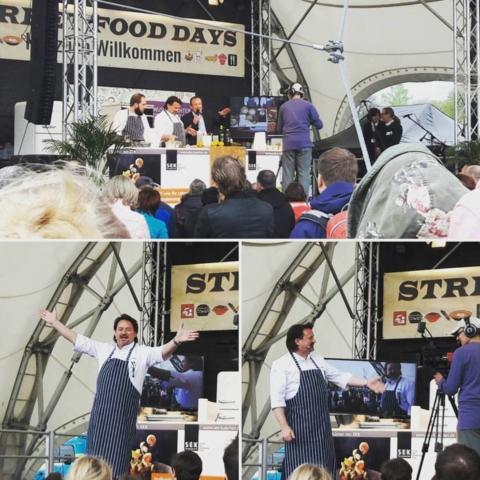 Street Food Days - Event