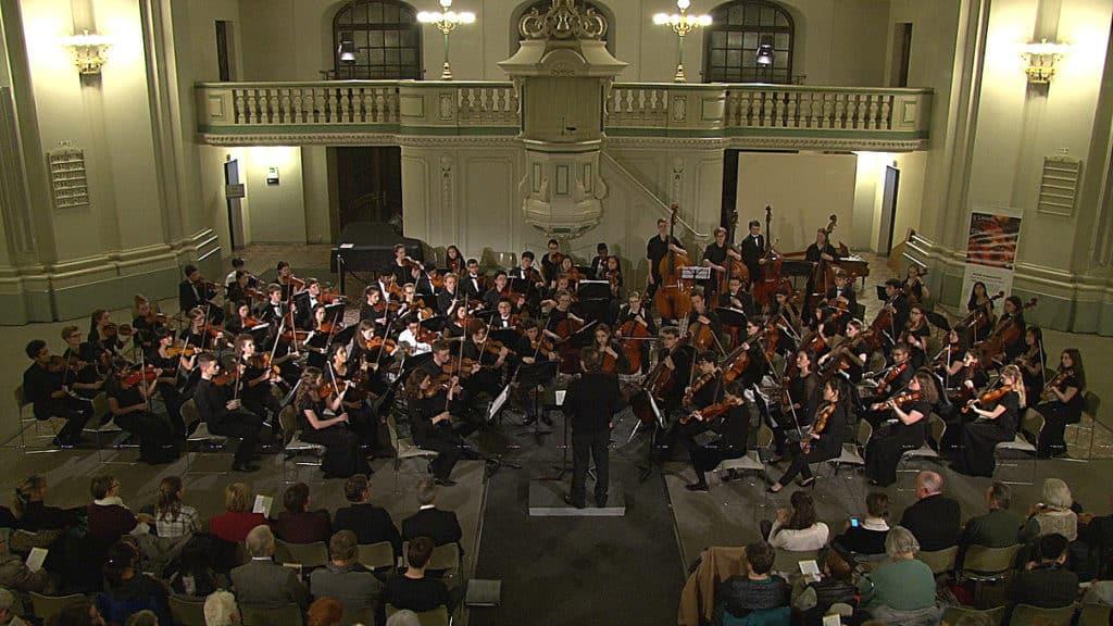 Konzert - Französischer Dom - Berlin