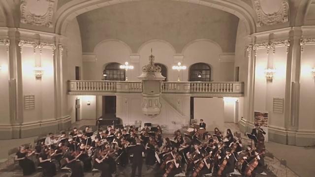Konzert - Französischer Dom (Berlin)