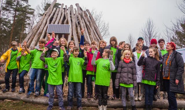 Müllrose - Waldschule