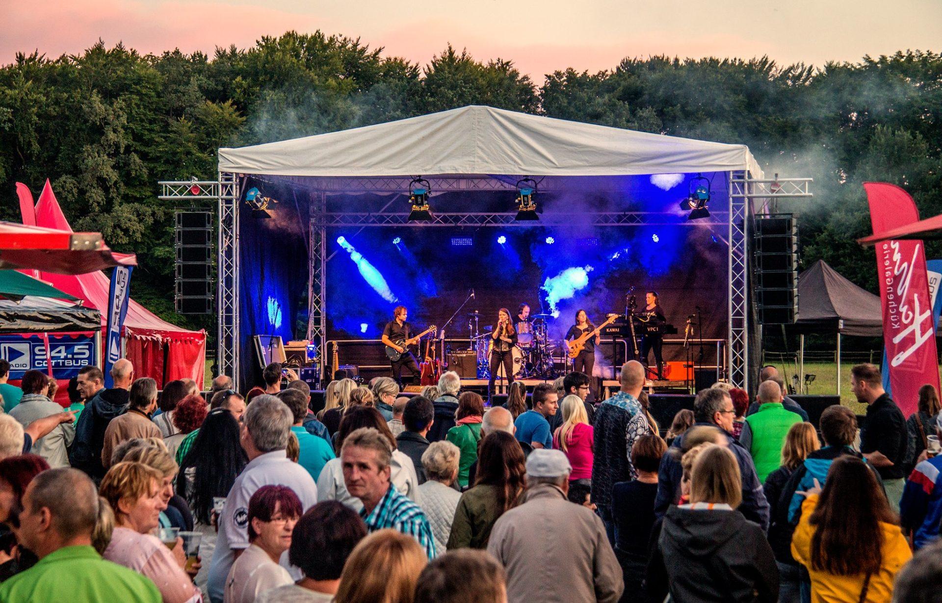 Radio Cottbus - Event
