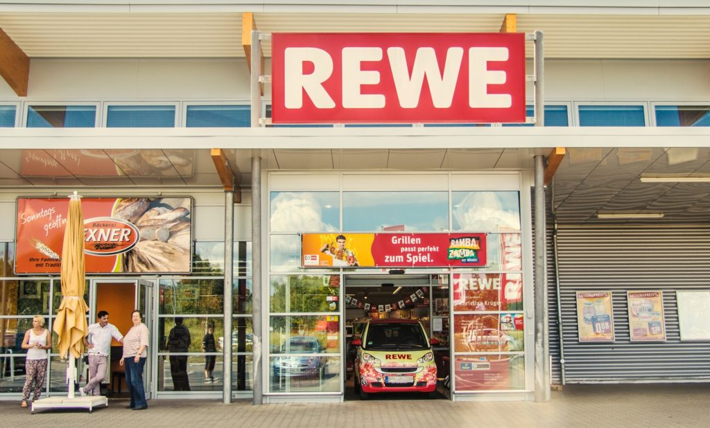 Rewe - Imagefilm