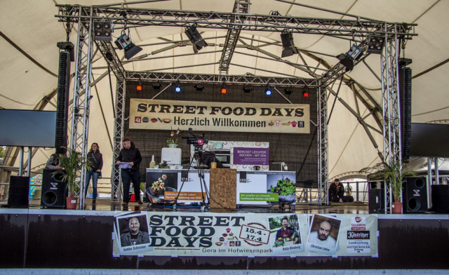 Street Food Days - Event