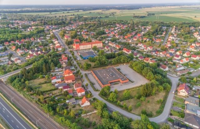 Dorf - Brieskow Finkenheerd