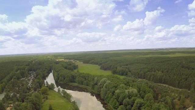 Kanal - Groß Lindow