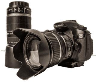 Kameraarbeit