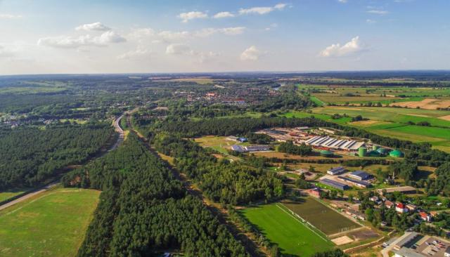 Sportplatz - Wiesenau