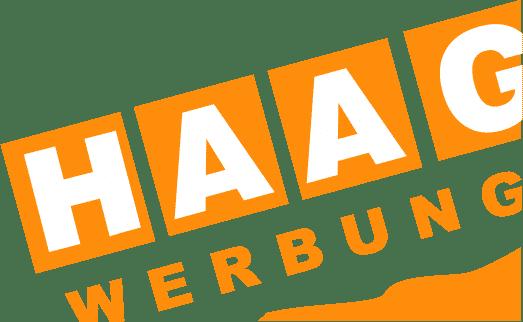 Haag Werbung